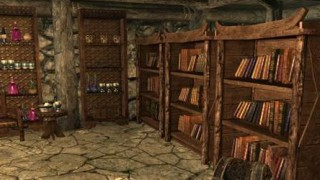 Breezehome Library