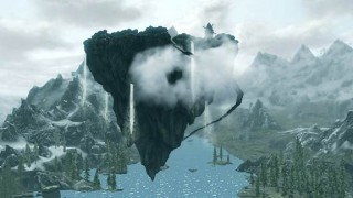 Dovahska - The town of peace between dragons and humans4