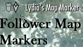Follower Map Markers