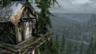 Hunters Treehouse
