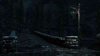 Lanterns of Skyrim - Bridges
