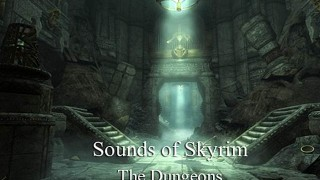 Sounds of Skyrim