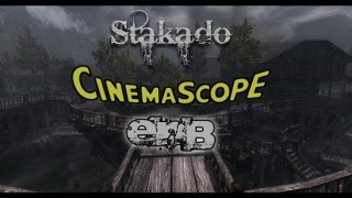 Stakado Cinemascope ENB - Near to zero performance loss3
