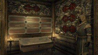 The Secret Room of Breezehome