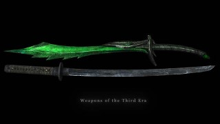 Weapons of the Third Era Fixed